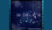 темно-синие мини-карты для World of Warships