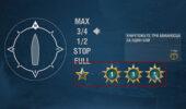 мод компаньон для world of warships