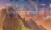 экран загрузки с иконками от panzerschiffe